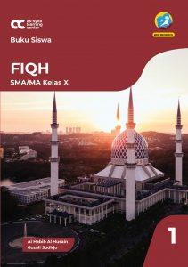 Buku FIqih X SMAIT