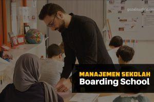 manajemen sekolah bs