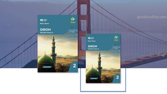 Buku Siroh SMA Islam Terpadu